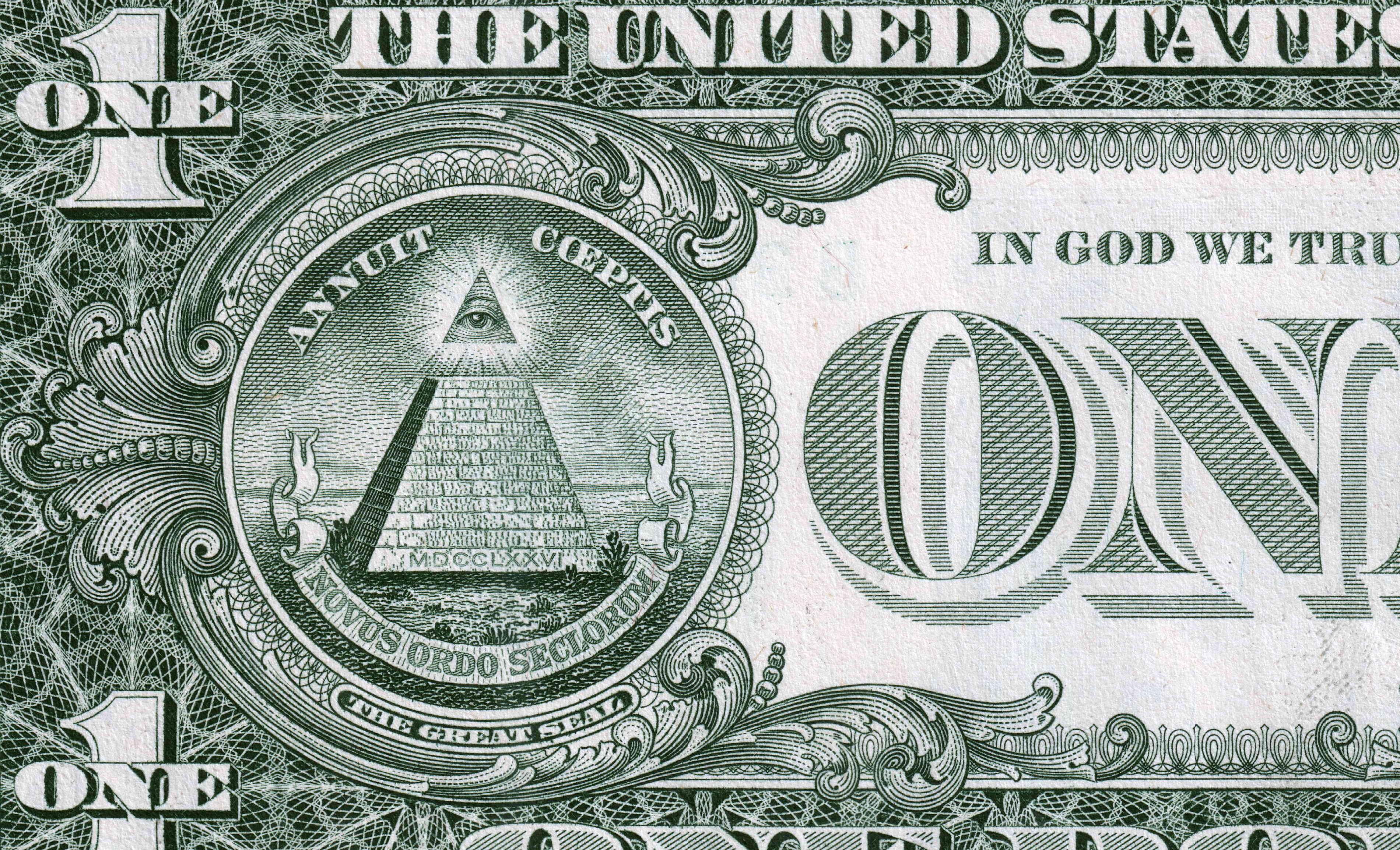 доллар, первая, часть