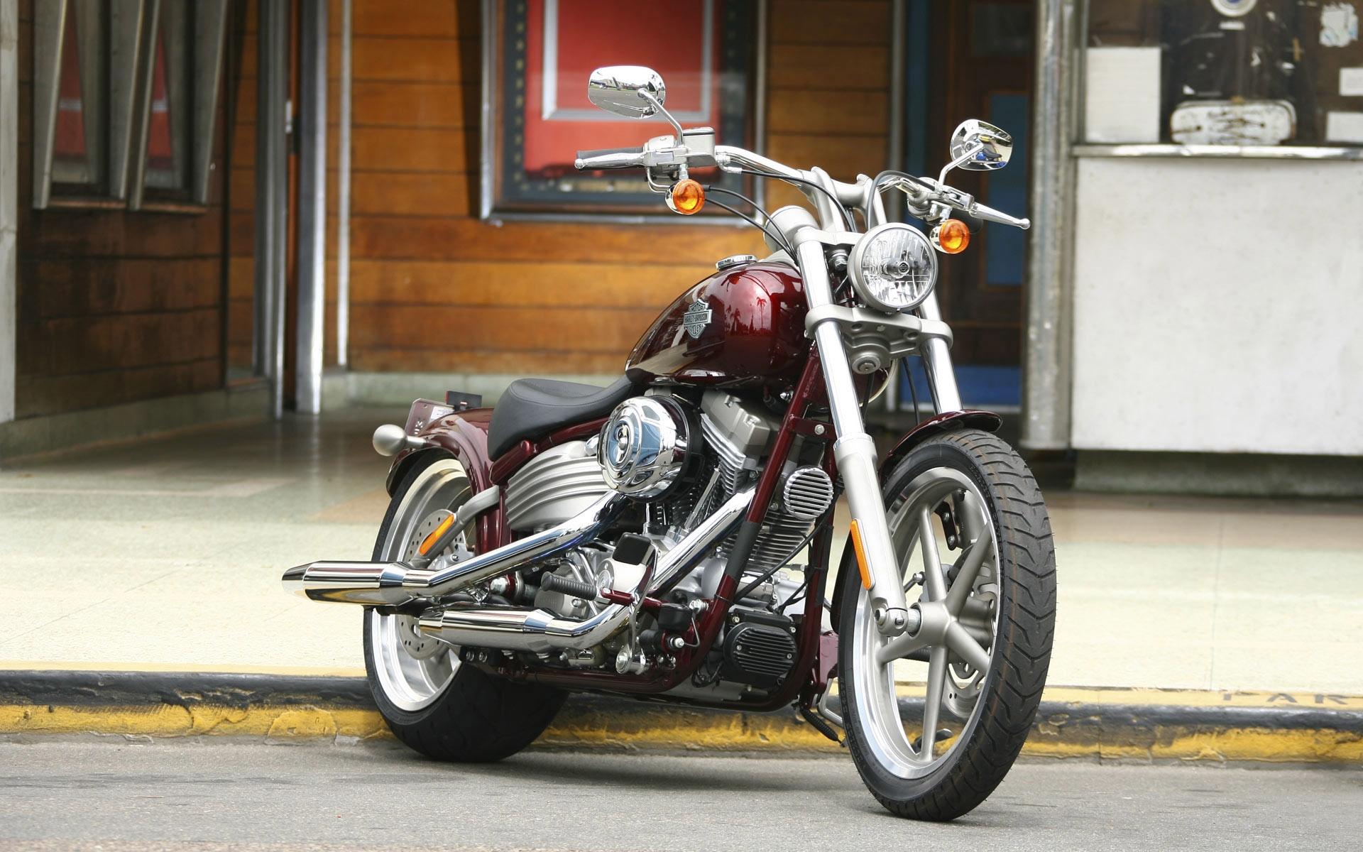 Обои с мотоциклами на рабочий стол