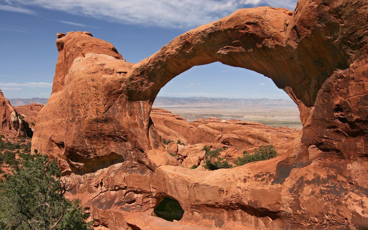 Фото бесплатно горы, скалы, камни, горизонт, небо, облака, высота, природа, природа
