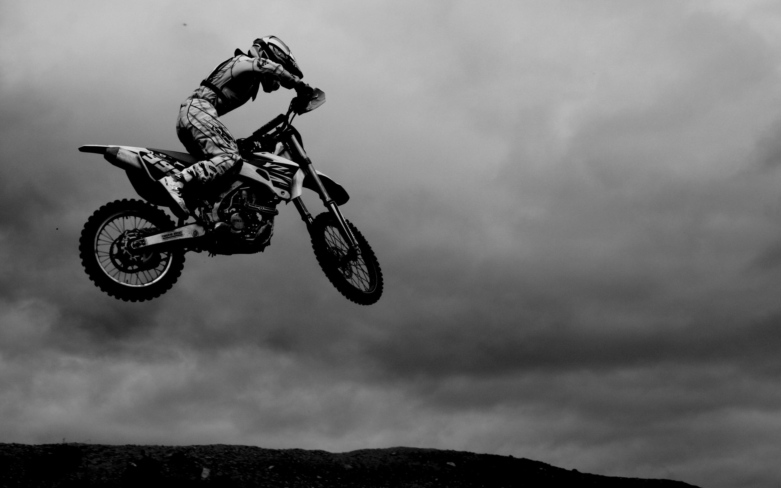 мотофристайл, мотоцикл, прыжок