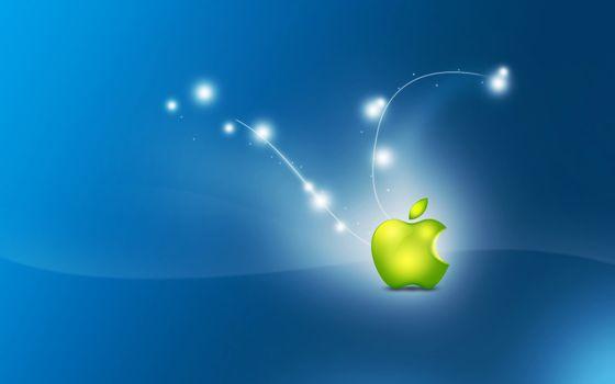 Photo free apple, Yabloko, ukus