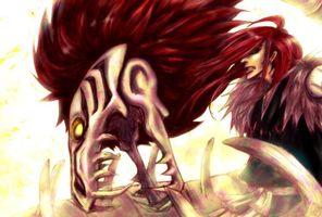 Photo free zabimaru, bleach, аниме
