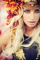 Фото бесплатно девушка, модель, блондинка