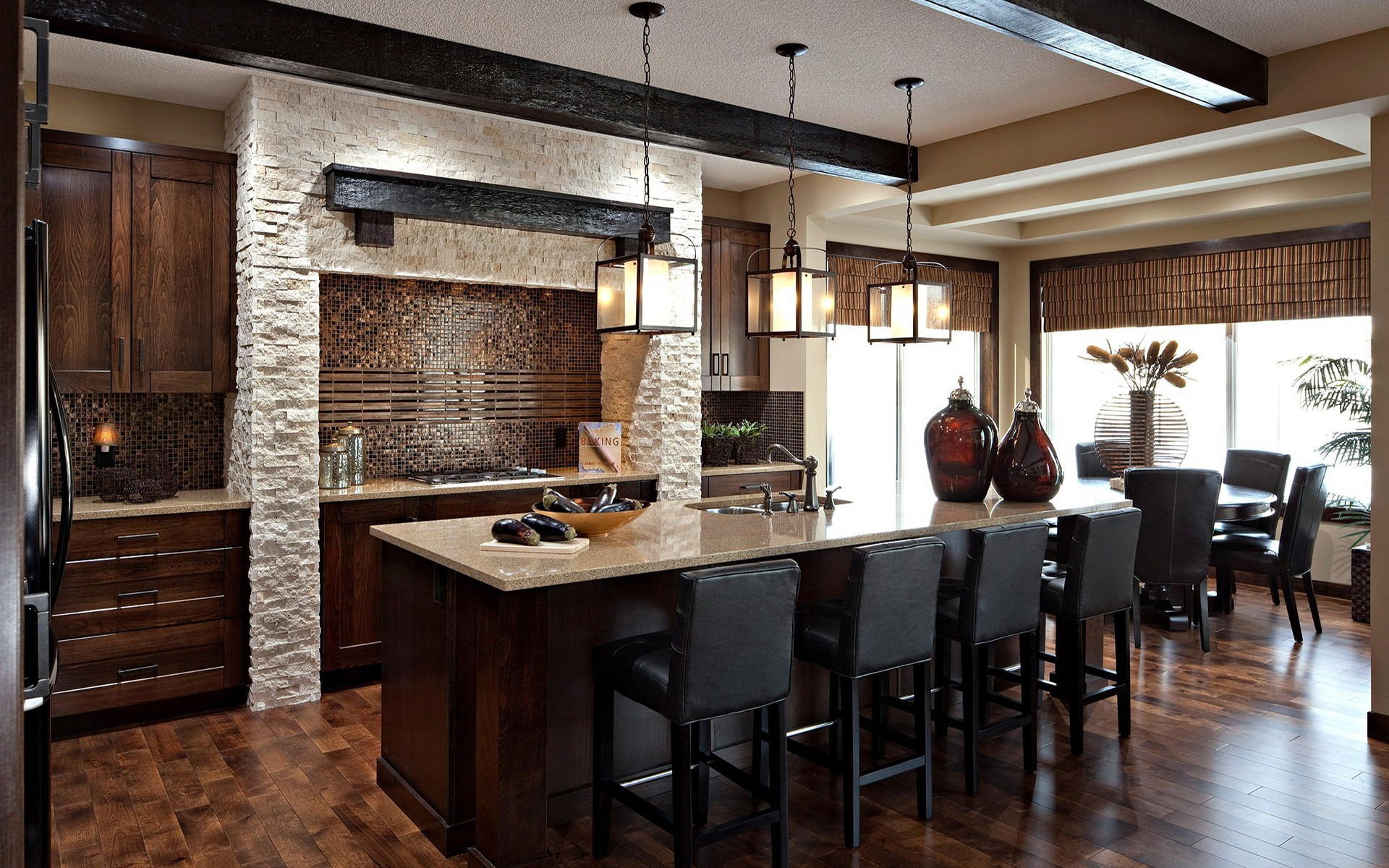 кухня, студия, дизайн