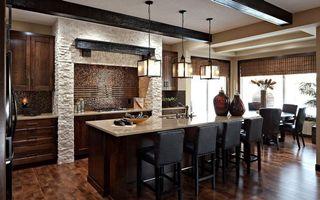 Photo free kitchen, studio, design