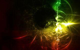 Бесплатные фото полосы, линии, узоры, свет, красный, желтый, зеленый
