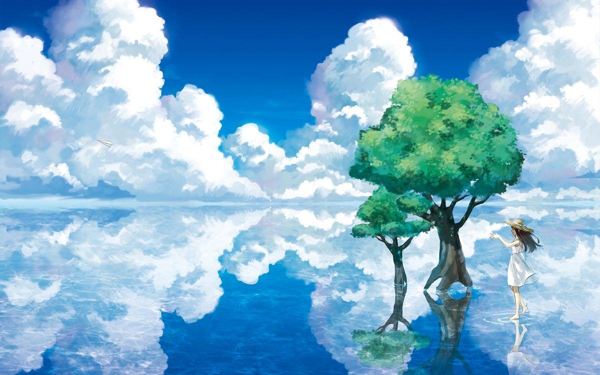 Фото бесплатно вода, пейзаж, озеро - на рабочий стол