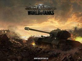 Фото бесплатно worl of tanks, wot, танки