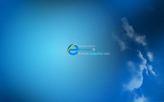 Фото бесплатно обои, заставка, облака