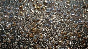 Заставки орнамент, узоры, текстура