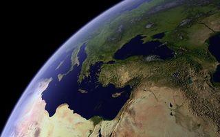 Бесплатные фото планета,земля,вид,сверху,поверхность,суша,вода