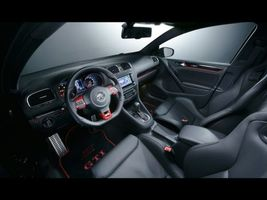 Photo free volkswagen, golf, gti