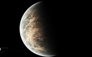 Фото бесплатно земля, планета, шар