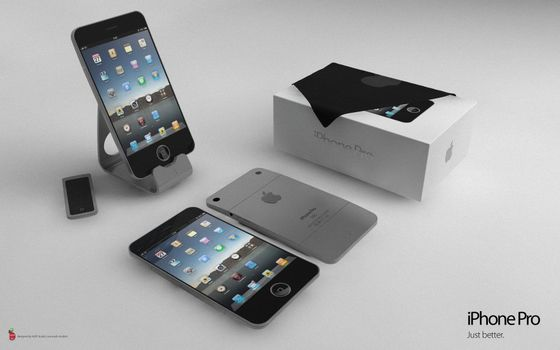 Фото бесплатно айфон, телефон, коробка