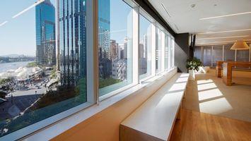 Фото бесплатно квартира, гостиная, окно