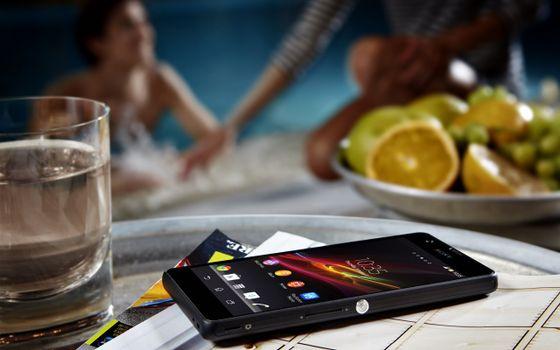 Photo free phone, screen, saver