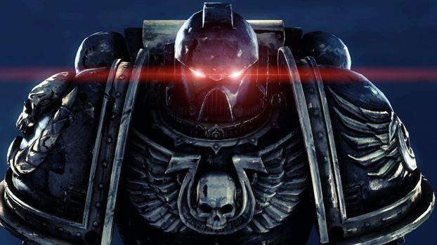 Фото бесплатно warhammer, 40k, space marines