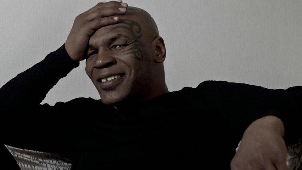 Бесплатные фото майк,тайсон,боксер,чемпион,лицо,татуировка,мужчины
