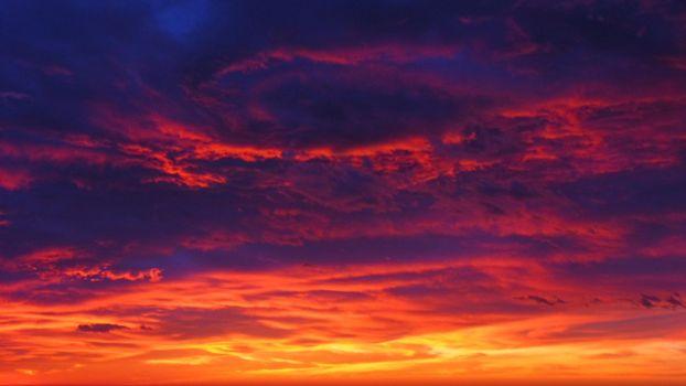 Фото бесплатно небо, облака, темно
