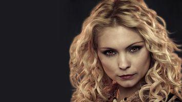 Бесплатные фото таня денали,сумерки,актриса,блондинка,волнистые,волосы,лицо