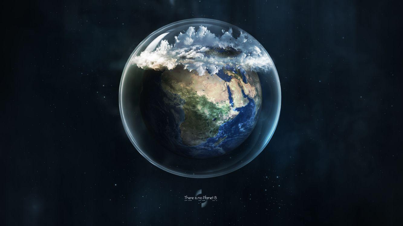 Фото бесплатно стекло, планета, земля, шар, разное