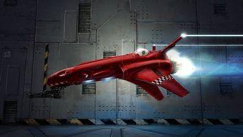Бесплатные фото корабль,космический,гараж,полет,огонь,пилот,кабина