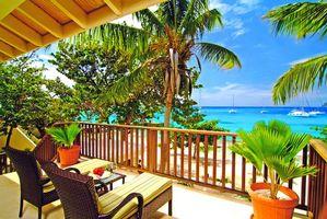 Бесплатные фото тропики,море,пляж,курорт,яхты,разное