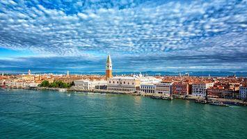 Бесплатные фото Венеция,Италия,город