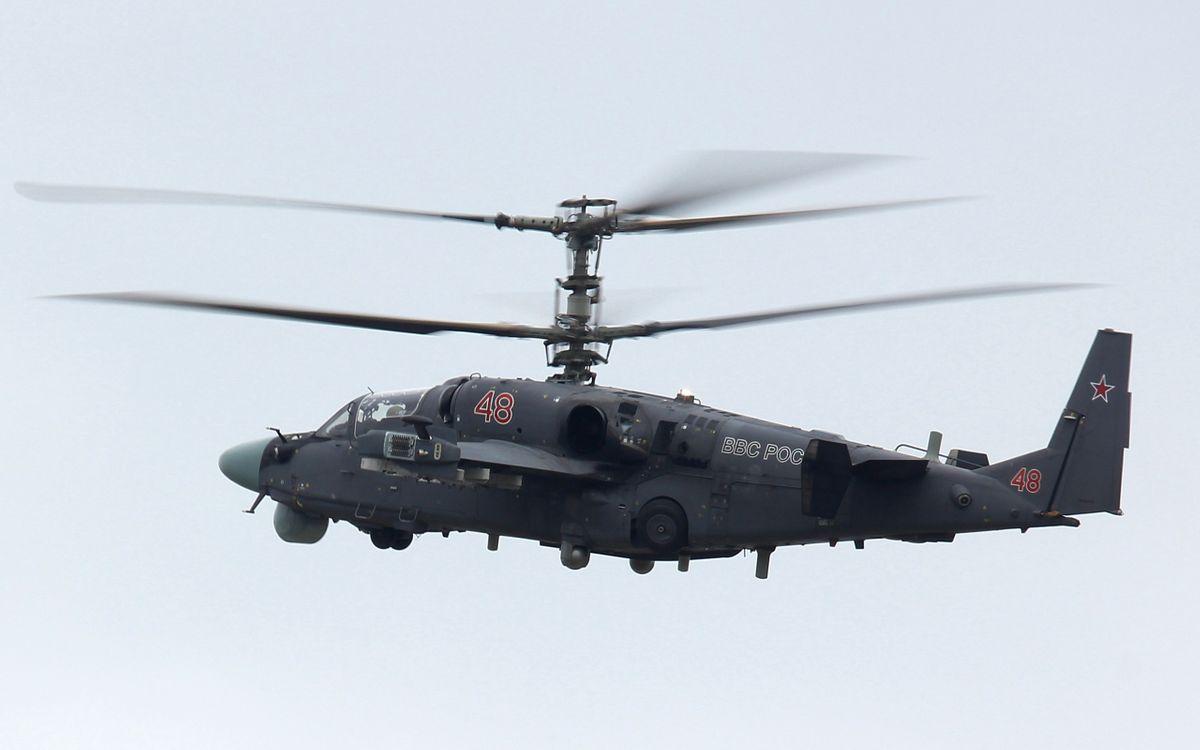 Фото бесплатно ввс россии, вертолет, вертушка - на рабочий стол