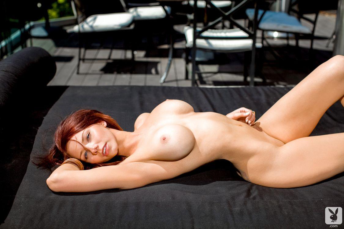 Фото бесплатно плейбой, девушка, сексуальная - на рабочий стол