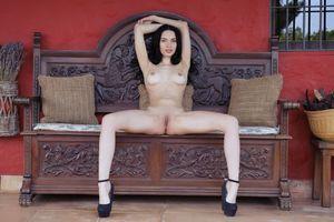 Бесплатные фото Dita V,девушка,модель,красотка,голая,голая девушка,обнаженная девушка