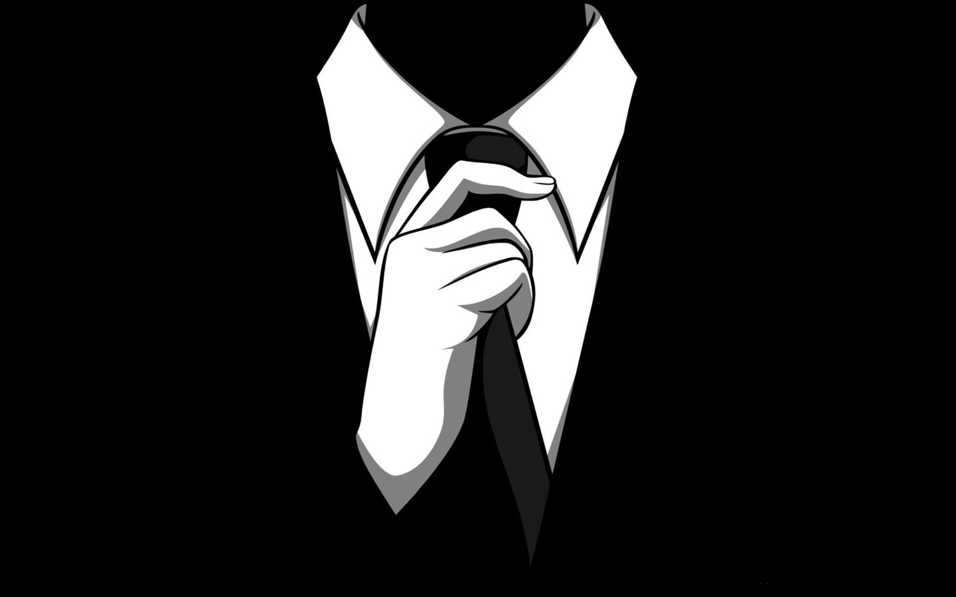 галстук, рубашка, воротник