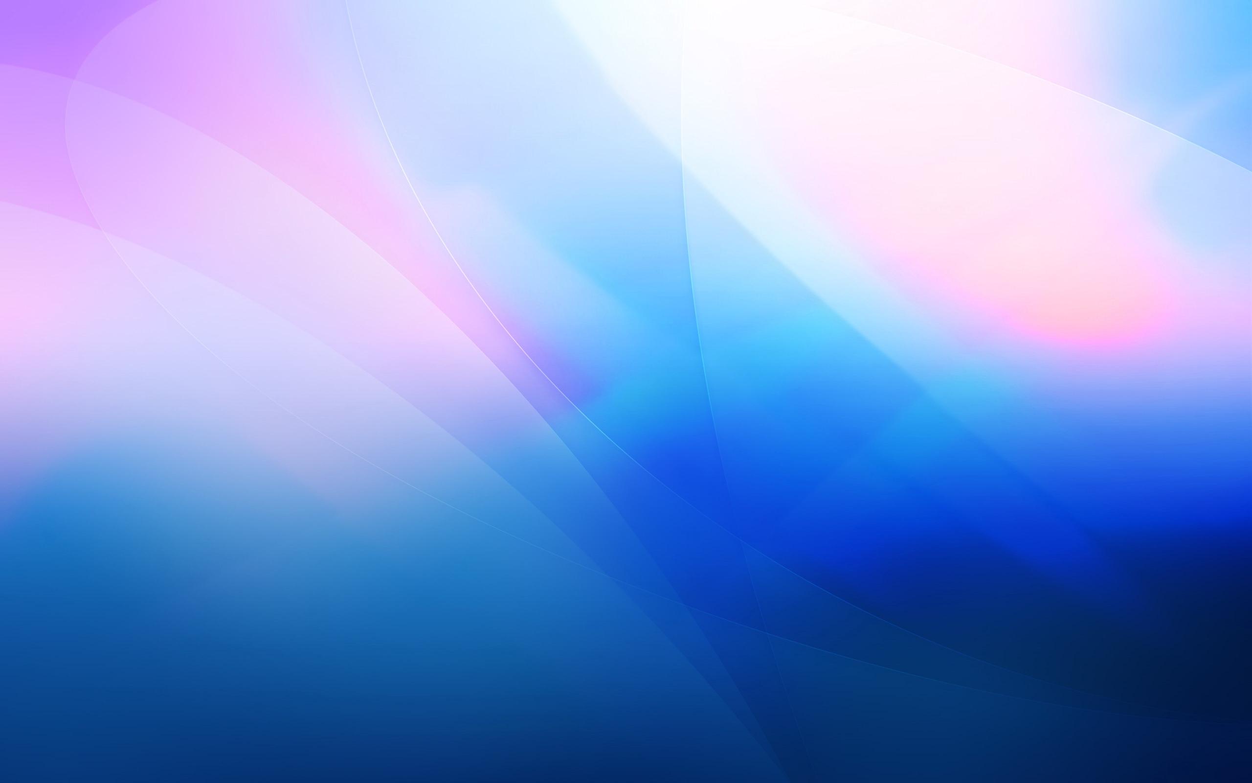 голубая абстракция бесплатно