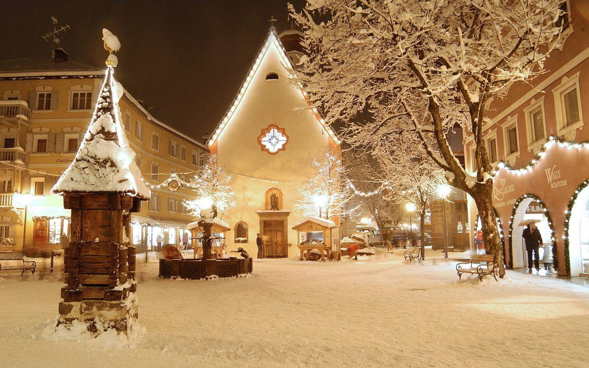 Фото бесплатно зима, снег, мороз - на рабочий стол