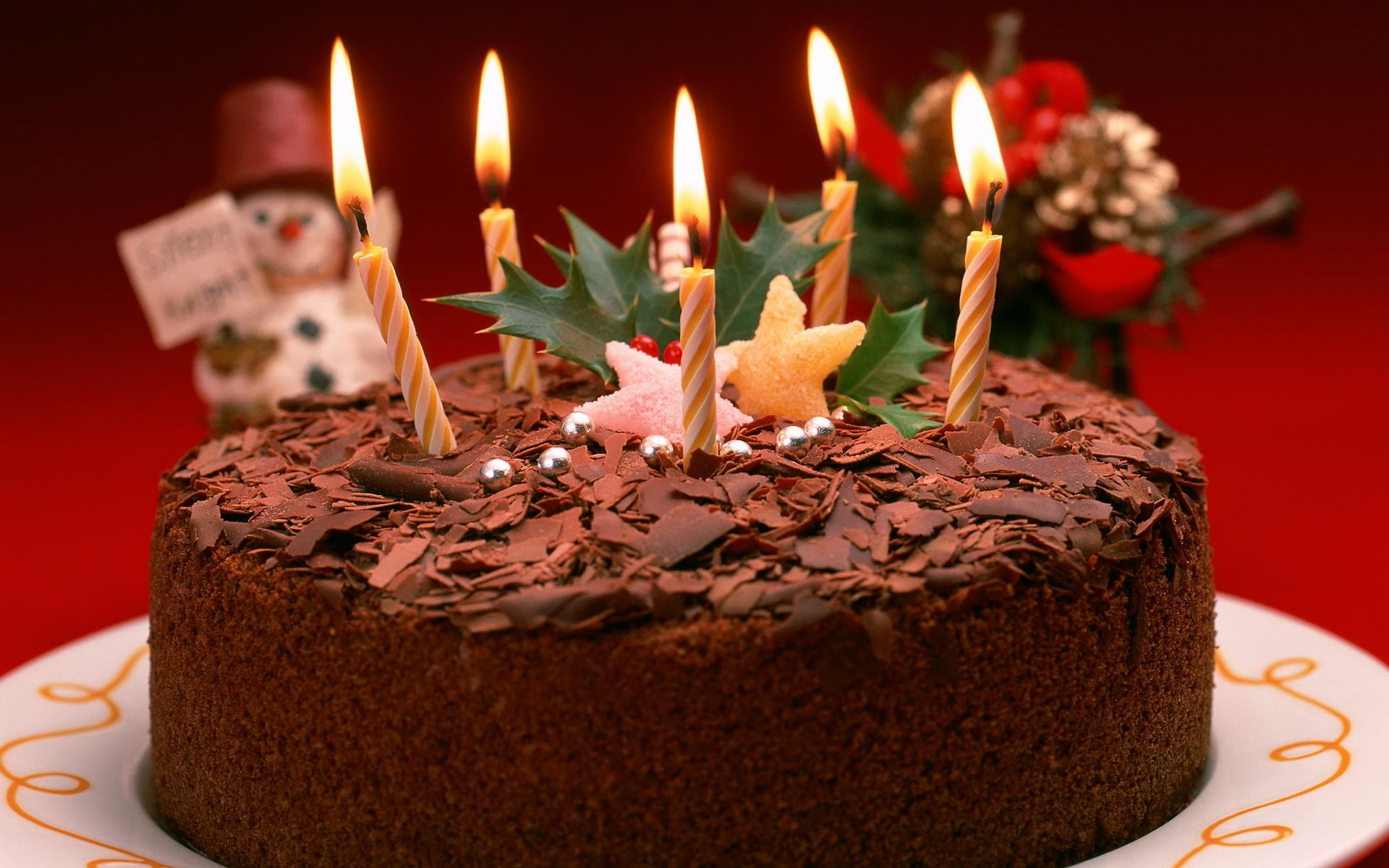 десерт, new year, holiday