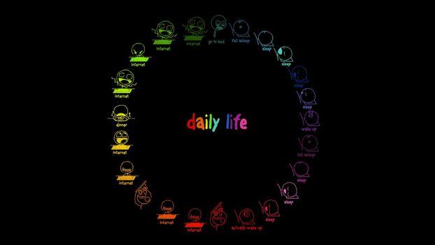 Бесплатные фото день,daily,life,deviantart,ennokni
