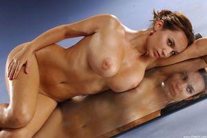 Фото бесплатно Чесно, обнаженная девушка, сексуальная девушка
