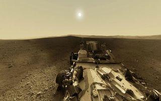 Заставки curiosity, кьюриосити, марсоход