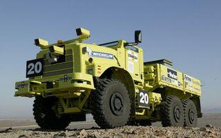 Фото бесплатно грузовик, колеса, решетка