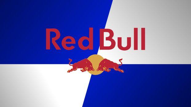 Фото бесплатно redbull, редбулл, бренд