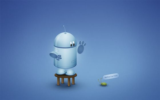 Photo free robot, stool, head
