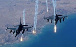 Фото бесплатно самолеты, истребители, полет