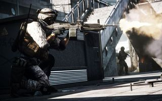 Photo free Warfare, Soldiers, Gun