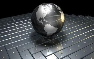 Заставки планета, шар, глобус