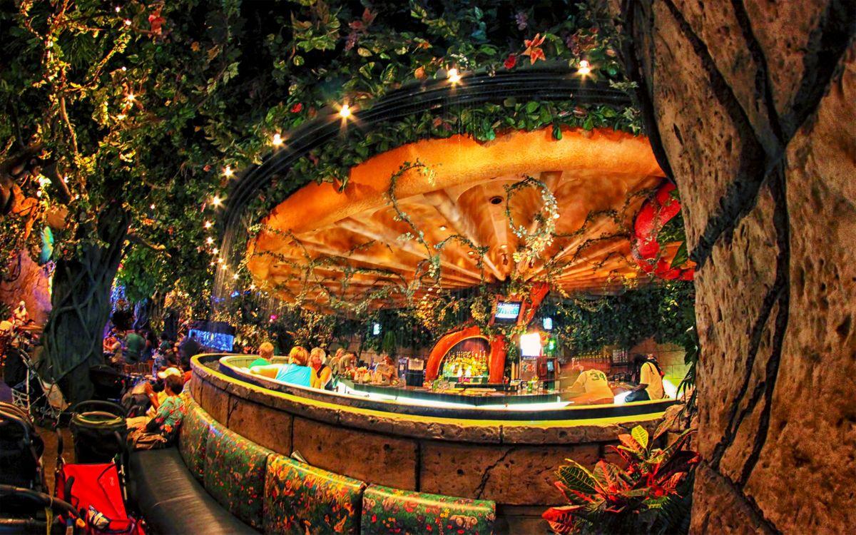 Фото бесплатно бар, кафе, стойка - на рабочий стол