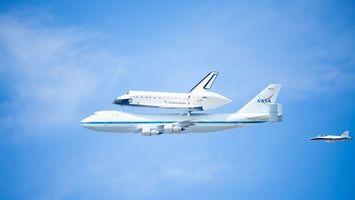 Фото бесплатно самолеты, пассажирские, белые