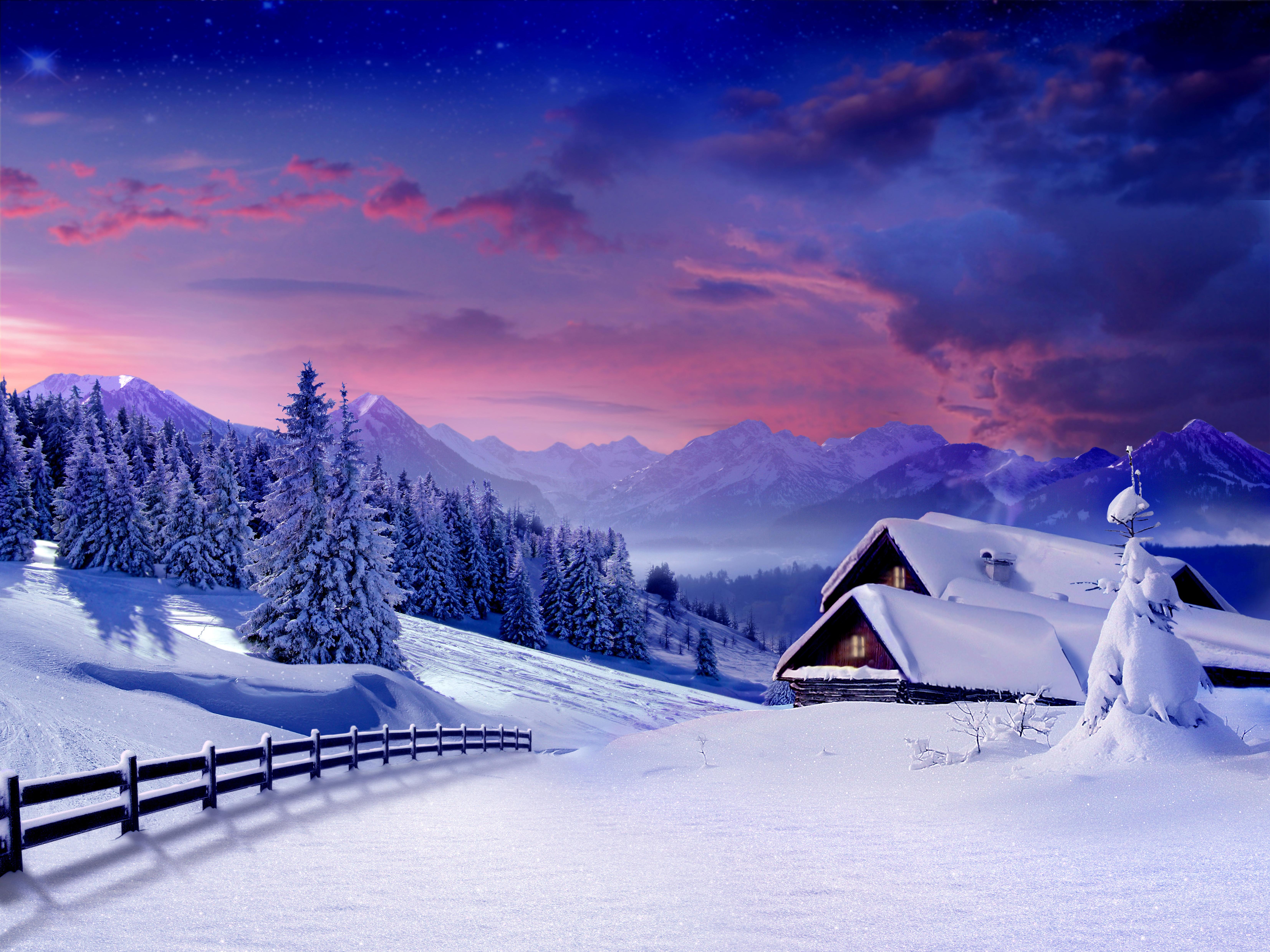 зимы бесплатно фотографии
