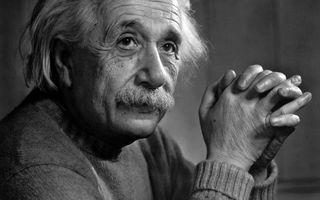 Photo free Albert Einstein, scientist, physicist