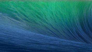 Фото бесплатно океан, волна, берег