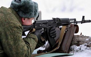 Бесплатные фото солдат,форма,шапка,автомат Калашникова,ак,армейский планшет,бревно